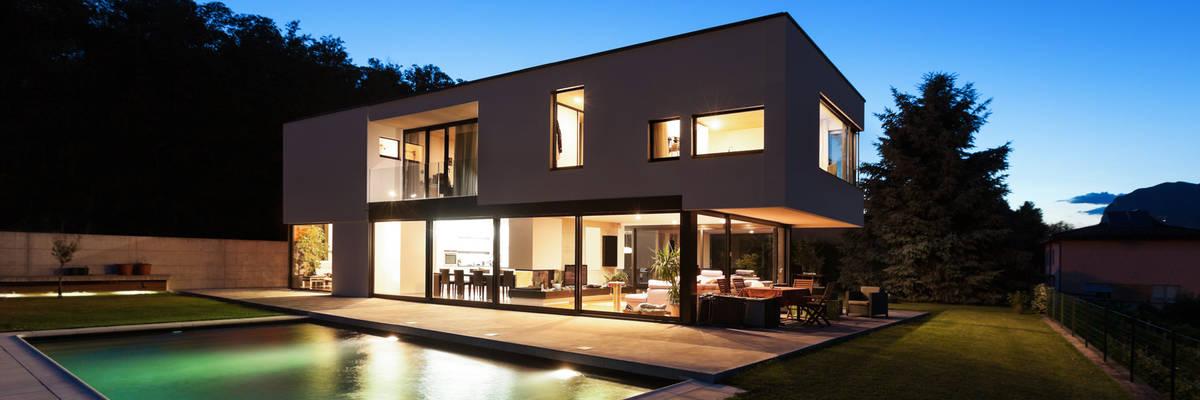 Smart Home-Installation: Kabel- oder Funksystem?: intelligent ...