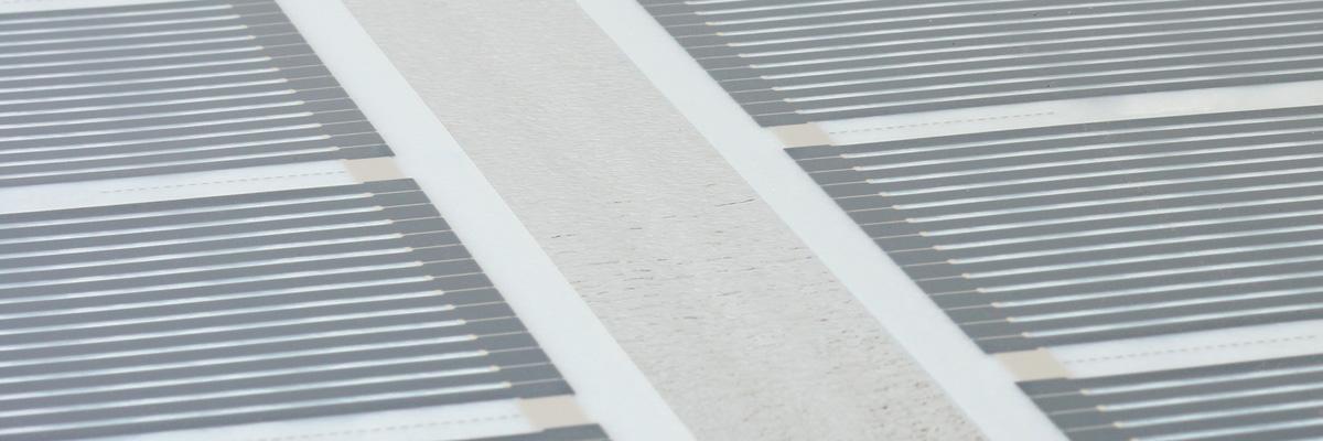 Relativ Warme Füße auf Knopfdruck: intelligent modernisieren mit e-masters DD43
