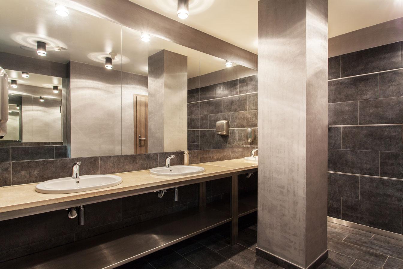 das richtige licht f r die wellness oase intelligent. Black Bedroom Furniture Sets. Home Design Ideas